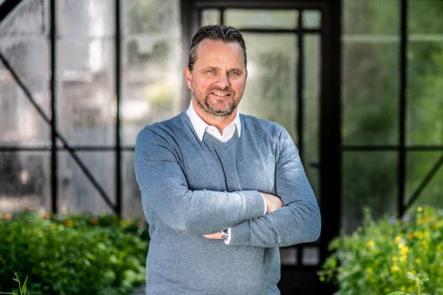 Mark van Oorschot